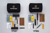 CO2 Tire Repair Kits